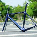 Bicycle Frame scaled