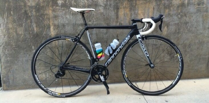 Cannondale CAAD12 Featured