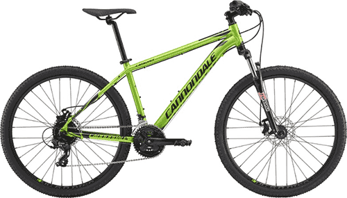Cannondale Catalyst 2018