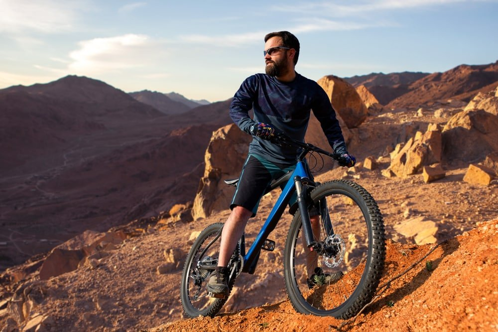 Is a Hardtail Good for Mountain Biking2
