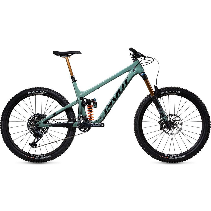 Bicicleta de montaña Pivot Pro X01 Eagle Coil