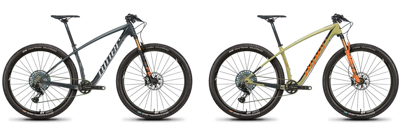 niner carbono aire 9
