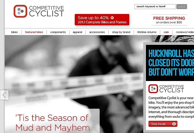 ofertas de bicicletas competitivas