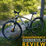 diamondback overdrive