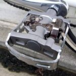 good clipless cycling pedals beginner