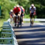 hot weather cycling gear tips
