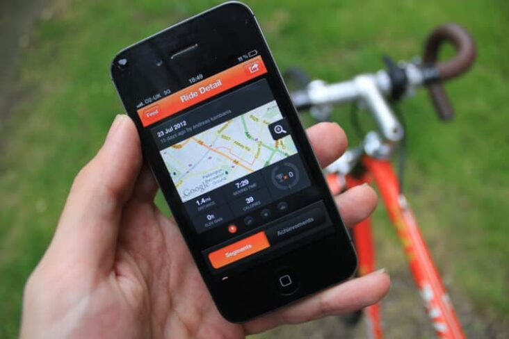 iphone compatible cadence speed sensors review