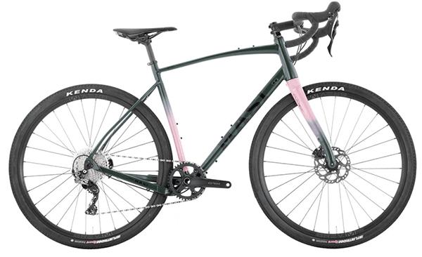 bicicleta gravel masi brunello