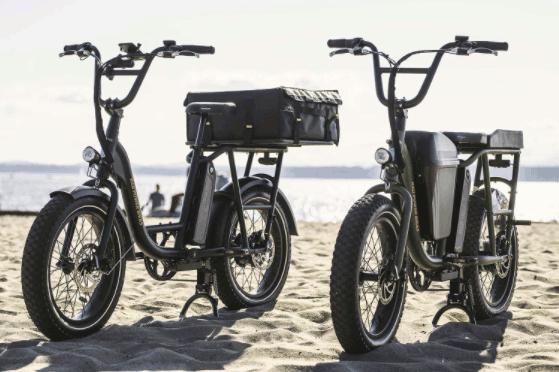 Revisión de bicicletas eléctricas Rad Power