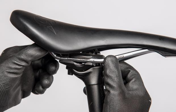 how to adjust your saddle step 4
