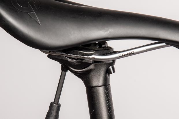 how to adjust your saddle step 5