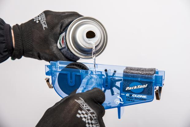 how to lube your bike for winter 1