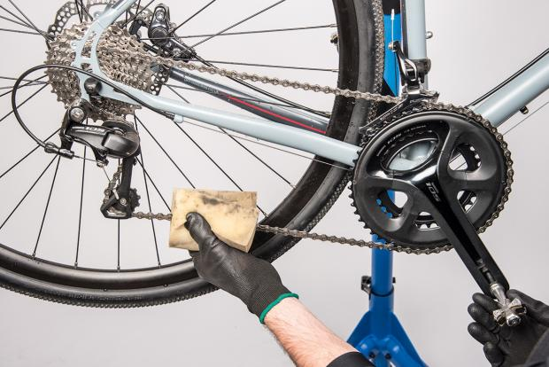 how to lube your bike for winter 3