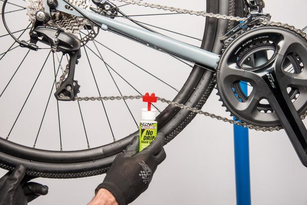 how to lube your bike for winter 4