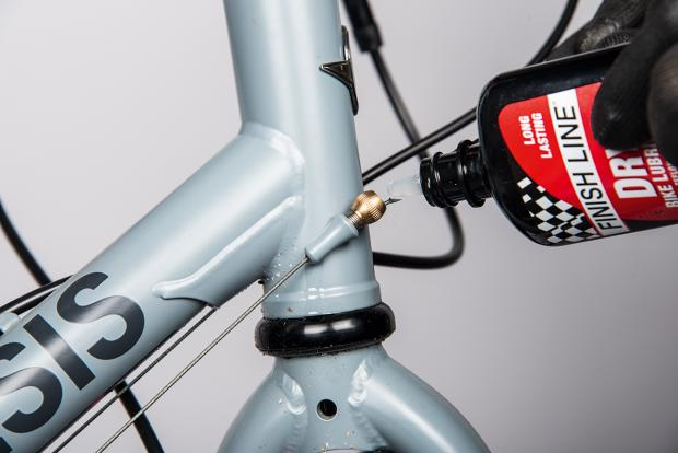how to lube your bike for winter 5