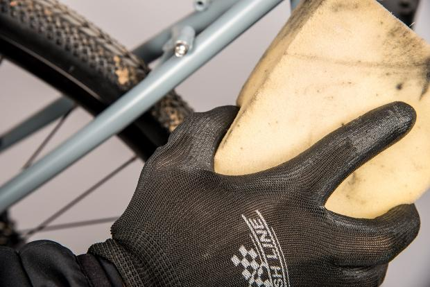 how to spring clean your bike 1