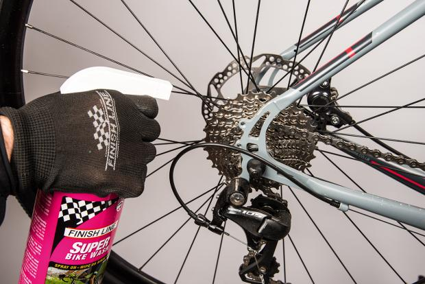 how to spring clean your bike 3