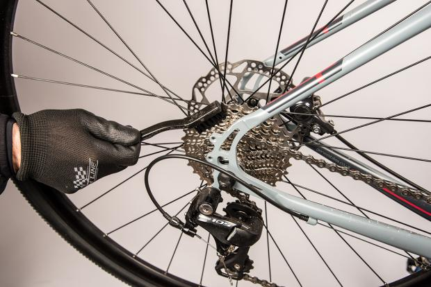how to spring clean your bike 4
