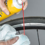 how to stop rim brakes from squeaking 1